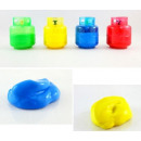 G148 GEWICHT glut RUBBER jelly man gadget HIT
