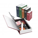 wholesale Store & Warehouse Equipment: Metal desk book on money 24x15,5