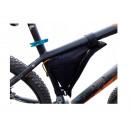 Großhandel Fahrräder & Zubehör: BIKE-Beutel dreieckig unter der Rahmentasche