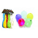 G031 BALLOON LED balloons 5 pcs SET shine