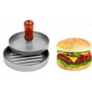 mayorista Molde pastelería gratin: Forma de prensa para hamburguesas de hamburguesa d