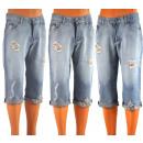 groothandel Kleding & Fashion: Korte broek, Short Shorts JEANS