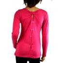 ingrosso Camicie: T-camicia, camicetta DONNA