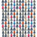 ingrosso Cappotti e giacche: GIACCA, giacche,  cappotti, cappotti - MIX