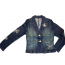 Großhandel Mäntel & Jacken: Jacken, Damen Jacke JEANS