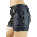 Großhandel Shorts: Kurze Hosen, SHORTS - LEDER