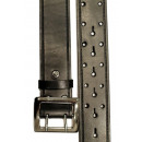 wholesale Belts: BELT, MILITARY LEATHER BELT