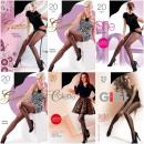 wholesale Stockings & Socks: WOMEN TIGHTS LYCRA - DEN MIX 20