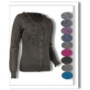 SWEATERS SWEATER FEMALE - MIX COLOR