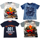 wholesale Fashion & Mode:T, T-SHIRTS FOR BOYS