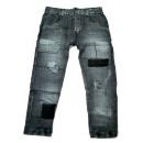 Großhandel Fashion & Accessoires: Leggings Jeans der Kinder