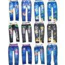 wholesale Childrens & Baby Clothing: Leggings CHILDREN'S JEANS