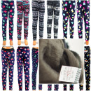 wholesale Childrens & Baby Clothing: Leggings - WINTER VERY HEAVY FUR