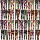 wholesale Childrens & Baby Clothing: Leggings Kids - MIX MODEL