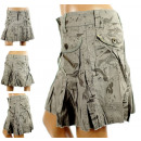 wholesale Skirts: SKIRT, SKIRTS - MILITARY STYLE
