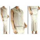 Großhandel Mäntel & Jacken:Jacke (Jacke) + skirt