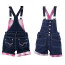 groothandel Kleding & Fashion: Children's Pants JEANS (KORT)