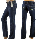 wholesale Trousers: WOMEN'S JEANS TROUSERS