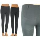 Leggings Frauen - Baumwolle