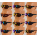 Großhandel Sonnenbrillen: Sonnenbrillen Sport - MIX