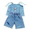 wholesale Jeanswear:T-SHIRT + PANTS JEANS