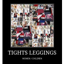 wholesale Trousers: TIGHTS / Leggings  WOMEN AND CHILDREN - Outlet