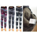 wholesale Childrens & Baby Clothing: Leggings - WINTER VERY HEAVY FUR