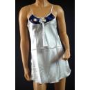 wholesale Shirts & Blouses: pyjamas ,  nightdresses SATIN - MIX