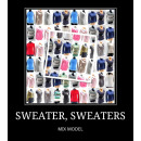 SWEATER, SWEATERS - MIX MODEL