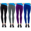 ingrosso Pantaloni:ghette senza giunte
