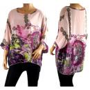 Großhandel Hemden & Blusen:Hemd, Bluse, TUNIKA
