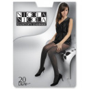 Großhandel Fashion & Accessoires: LYCRA® TIGHTS  WOMEN'S MIX - DEN 20