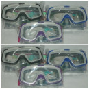 wholesale Aquatics:Glasses with diving mask