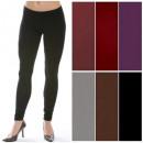 wholesale Trousers:Leggings LADIES LONG