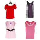 wholesale Shirts & Blouses:blouses MIX