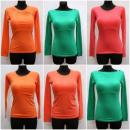 wholesale Shirts & Blouses: TOPS, WOMEN'S BLOUSE - MIX