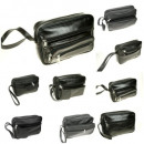 MEN'S BAGS 100% leather-MIX