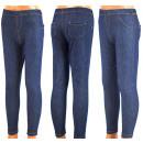 ingrosso Ingrosso Abbigliamento & Accessori:Leggings JEANS - BAMBINI
