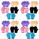 Großhandel Handschuhe: HANDSCHUHE Frauen - CHENILLE