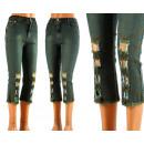 ingrosso Pantaloni: Pantaloni corti,  jeans pantaloncini corti