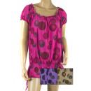 Großhandel Kleider:KLEID / TUNIKA FRAUEN