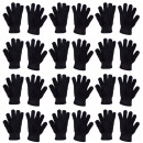 wholesale Fashion & Apparel: LADIES 'GLOVES - CHENILLE