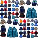 wholesale Childrens & Baby Clothing: JACKETS, JACKETS, COATS - BOYS
