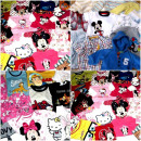 MIX CHILDREN'S CLOTHING - GIRL