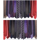 wholesale Ties:MILES - MIX