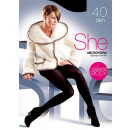 Tights MICROFIBRA - DEN 40