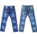 PANTS JEANS CHILDREN / YOUTH