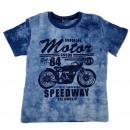 T, t-shirt per i ragazzi