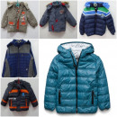 wholesale Childrens & Baby Clothing: JACKET, JACKET,  COATS - CHŁOPIĘCE- autumn