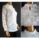 ELEGANT SHIRT / WOMEN'S BLOUSE